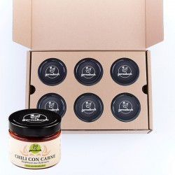 Chili con carne Box