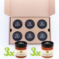 Curryküche Probierbox