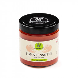 Tomatensuppe 330g