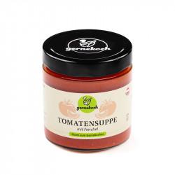 Tomatensuppe 330g (9 Stück)